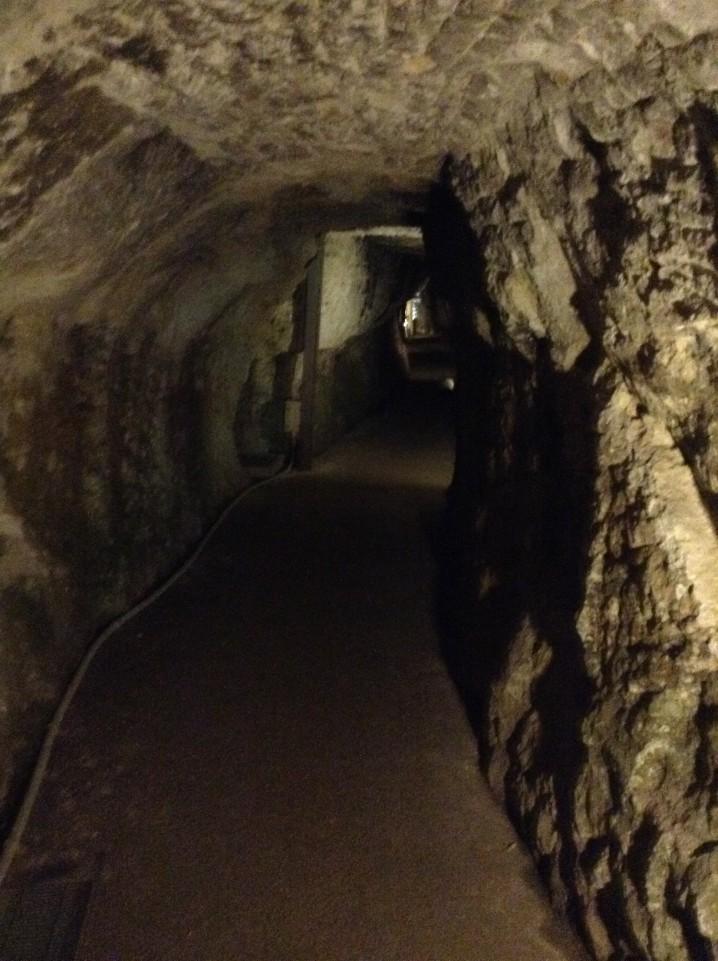 石見銀山遺跡とその文化的景観を散策してきたよ