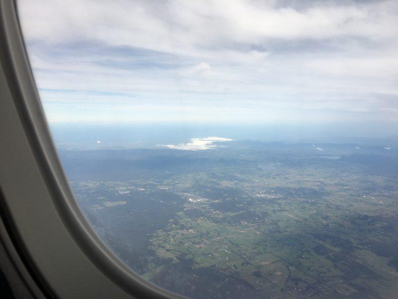 バージンオーストラリア航空