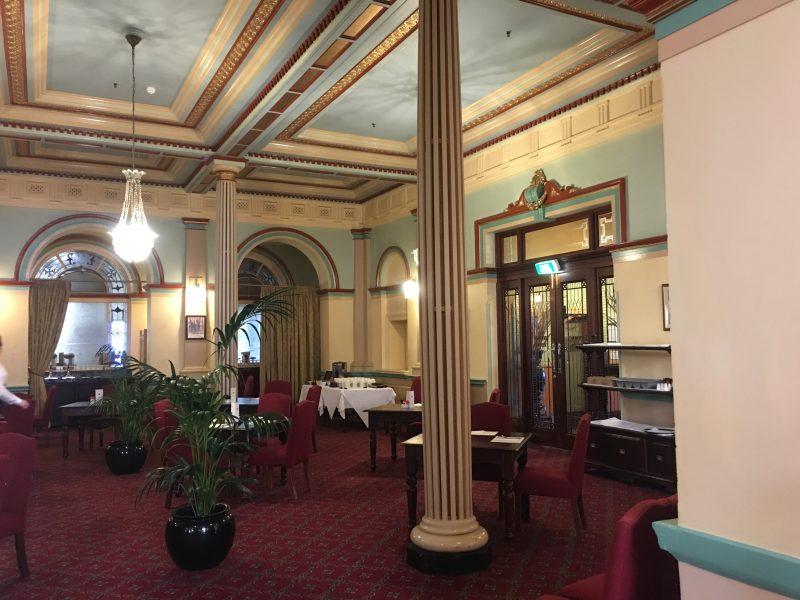 ザ キャリントンホテル