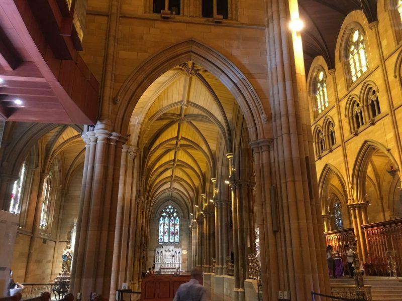 セントメアリ大聖堂