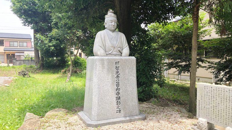 一日市場八幡神社