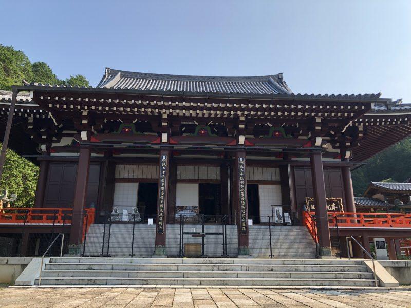 本圀寺・大本堂