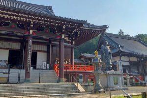 本圀寺大本堂および本師堂