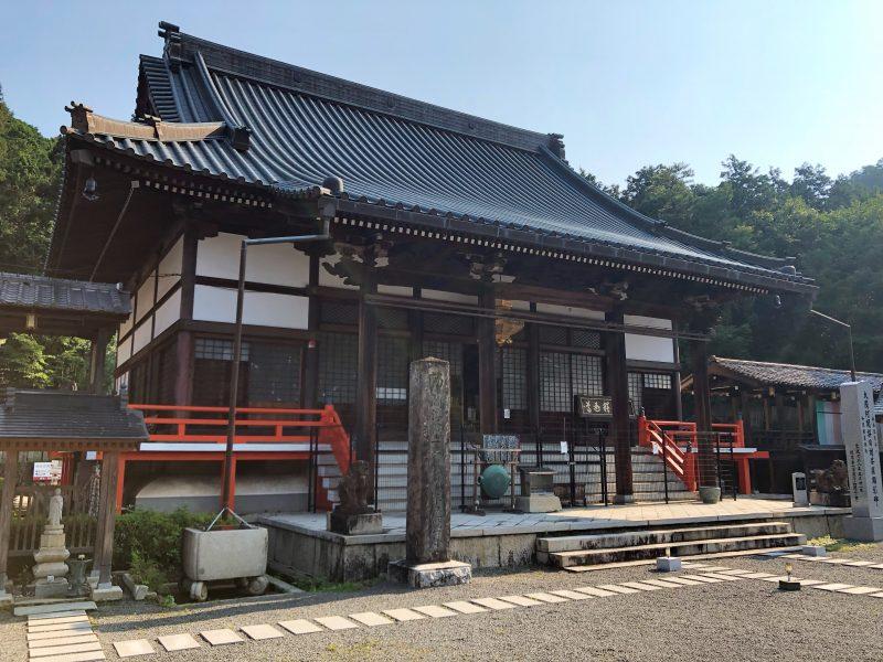 本圀寺・本師堂