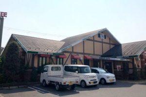 コメダ珈琲近江八幡店